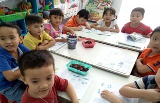Viện Nghiên cứu thiết kế trường học khảo sát thực hiện điều chỉnh quy hoạch giáo dục và đào tạo tỉnh Khánh Hòa đến năm 2020 tầm nhìn 2025