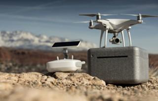 GIỚI THIỆU CÔNG NGHỆ VIỄN THÁM SỬ DỤNG UAV TRONG KHẢO SÁT XÂY DỰNG BẢN ĐỒ 3D BẰNG TÍCH HỢP BẢN ĐỒ SỐ, CÔNG NGHỆ VIỄN THÁM VÀ GIS