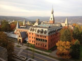 50 tòa nhà trường đại học