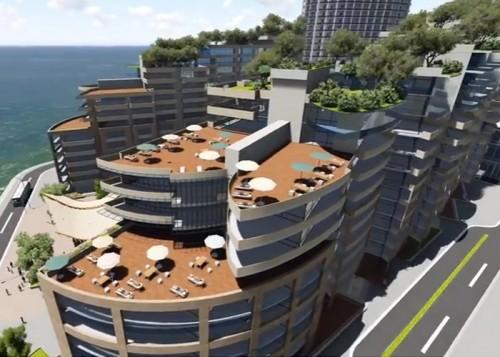 Video mô hình dự án thuộc luận văn Thạc sỹ của cán bộ Viện NCTK Trường học